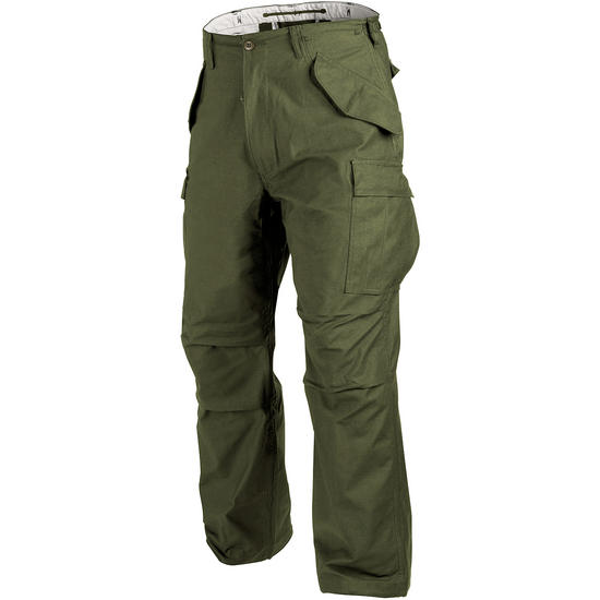 Helikon M65 Combat Trousers Olive