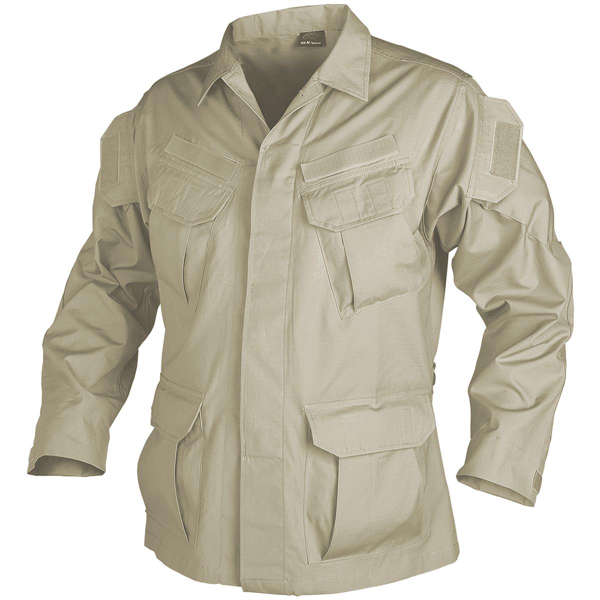 Helikon sfu shirt cotton ripstop khaki helikon sfu for 6 dollar shirts coupon code free shipping