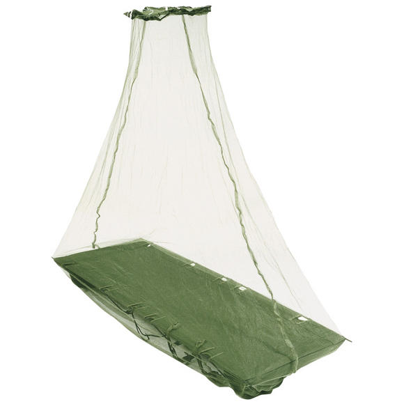 Mil-Com Mosquito Net Olive