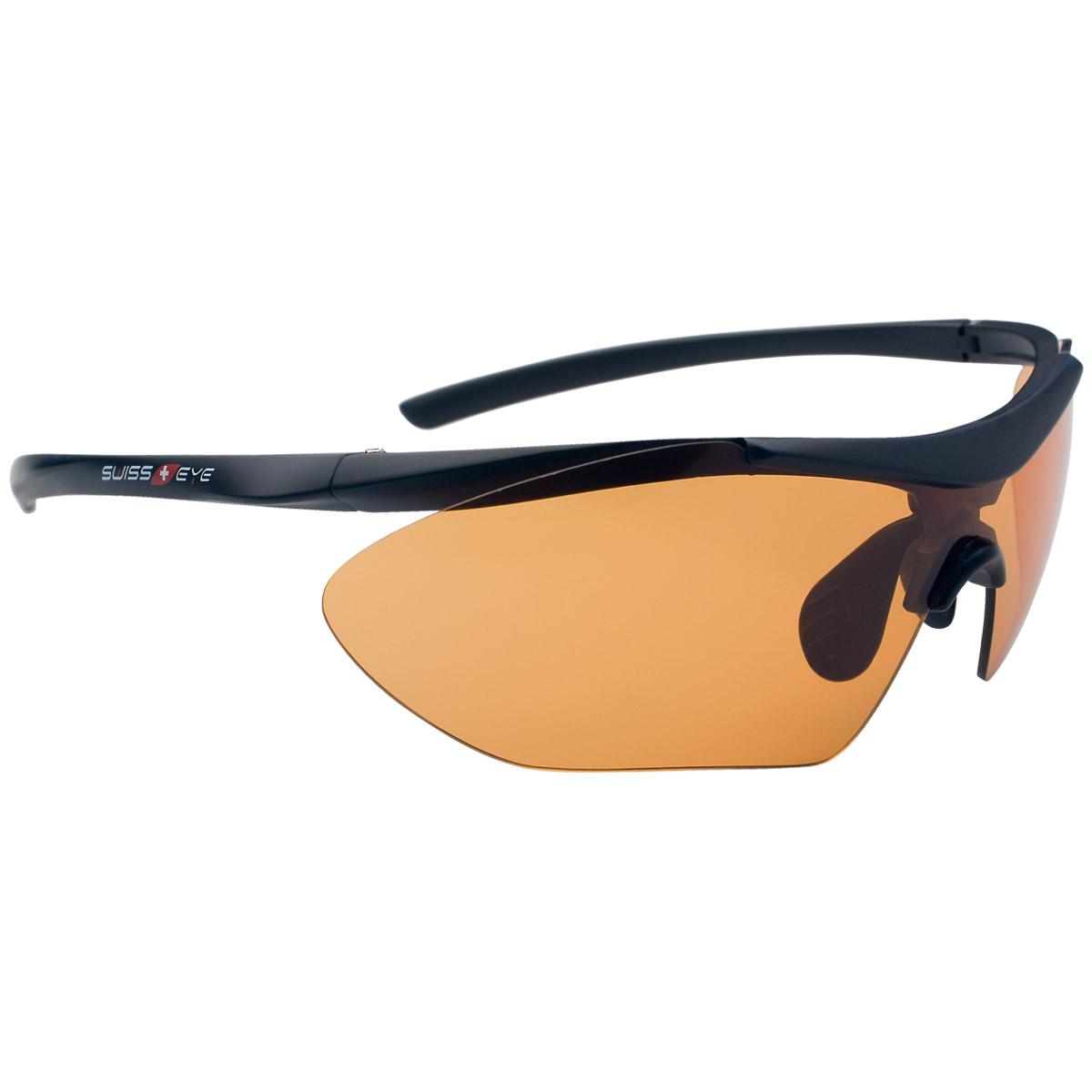 Frame Glasses On Shark Tank : Swiss Eye Shark Glasses Black Matt Frame Glasses ...