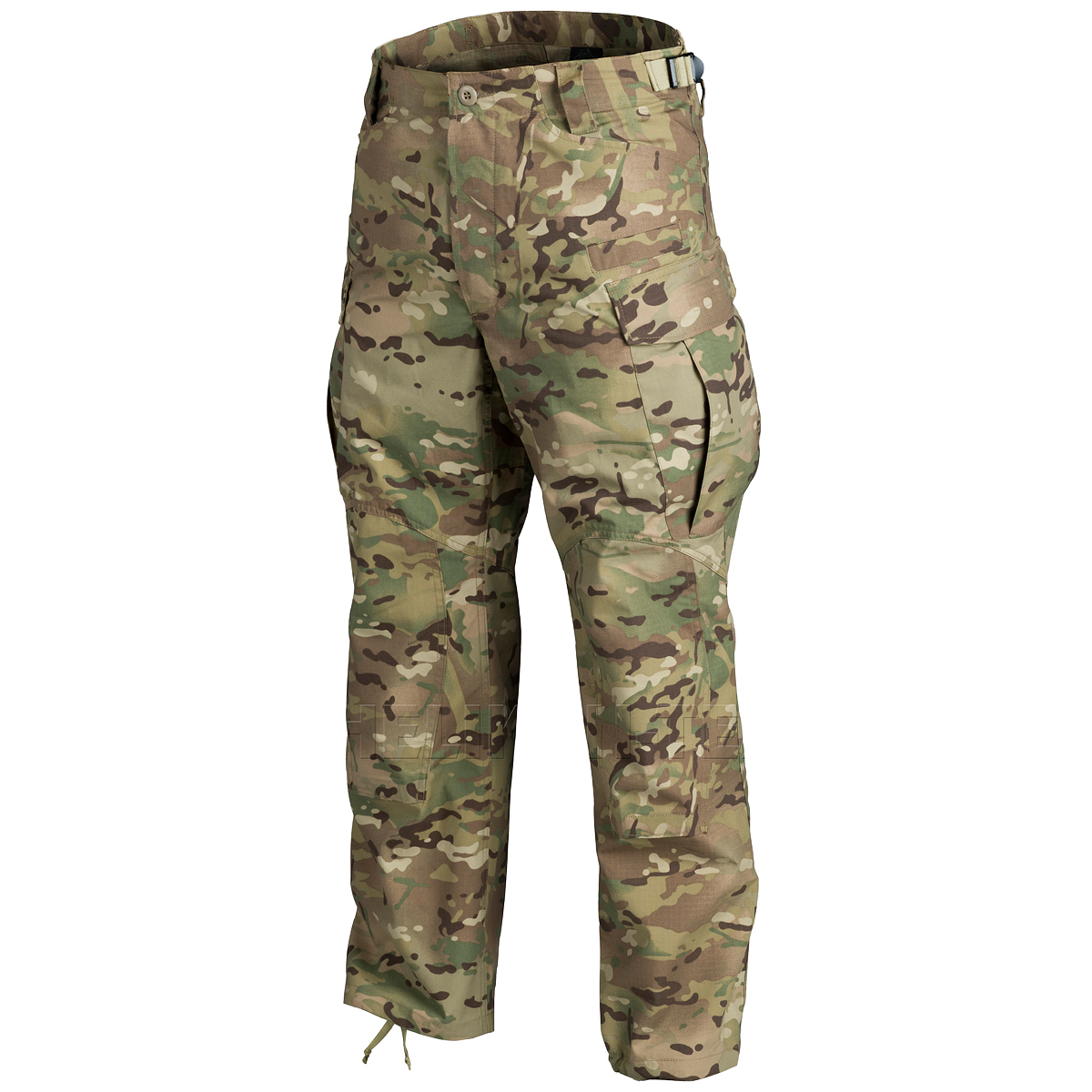 HELIKON-SFU-COMBAT-TROUSERS-MENS-UNIFORM-PANTS-AIRSOFT-ARMY-CAMOGROM-CAMO-XS-XXL