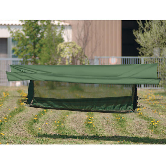 Mil-Tec US Jungle Hammock Olive Preview