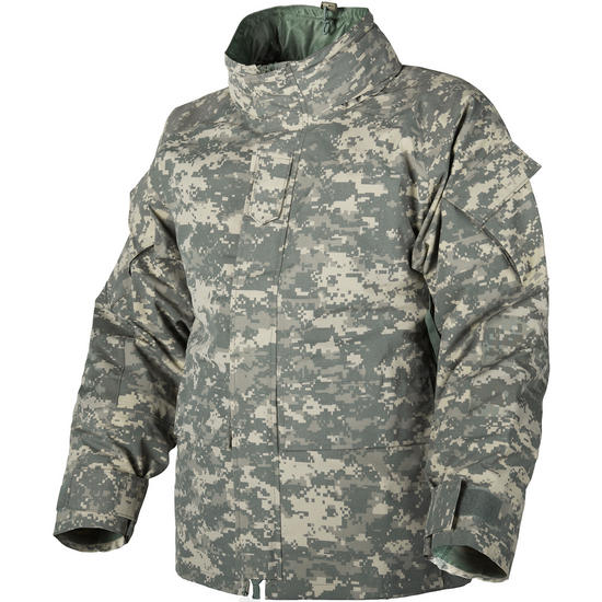 Helikon ECWCS Jacket Generation II ACU Digital