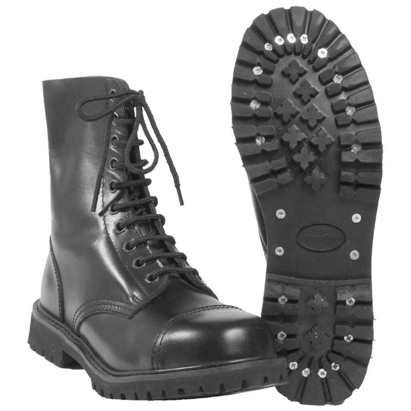 Mil-Tec Invader Boots Mil-Tec Invader Boots
