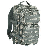 Mil-Tec MOLLE US Assault Pack Large ACU Digital