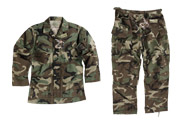 Combat Uniforms