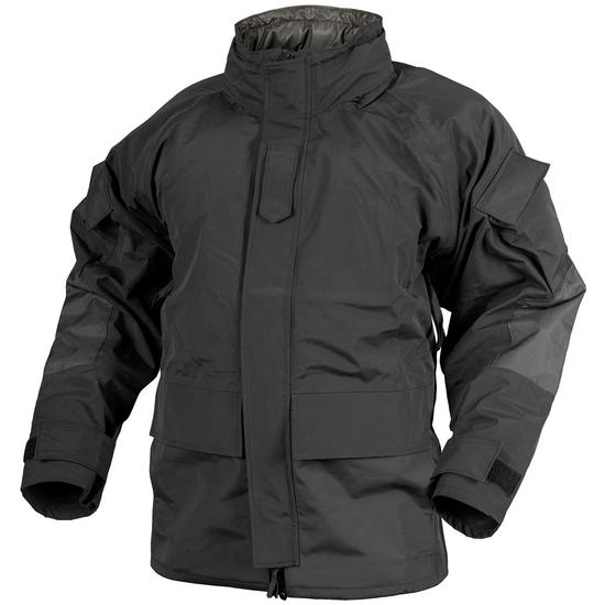 Helikon ECWCS Jacket Generation II Black Preview