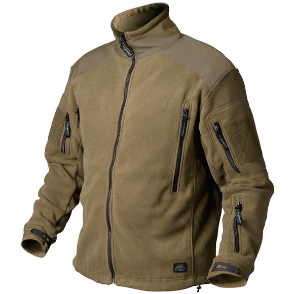 Helikon Liberty Fleece Coyote