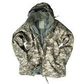 Mil-Tec ECWCS Jacket with Fleece ACU Digital