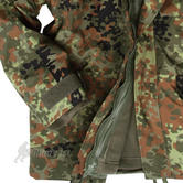 Mil-Tec ECWCS Jacket with Fleece Flecktarn Thumbnail 6