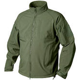 Helikon Commander Soft Shell Jacket Olive