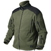 Helikon Liberty Fleece Olive/Black