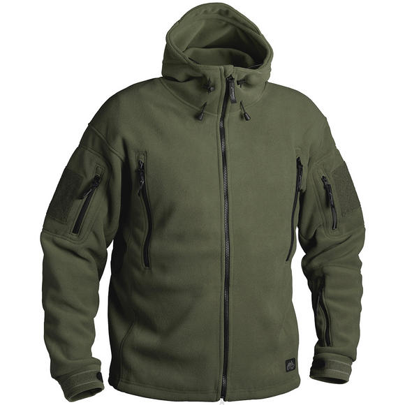Helikon Patriot Fleece Olive