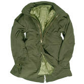 Mil-Tec US M65 Fishtail Parka Olive | Other | Military 1st