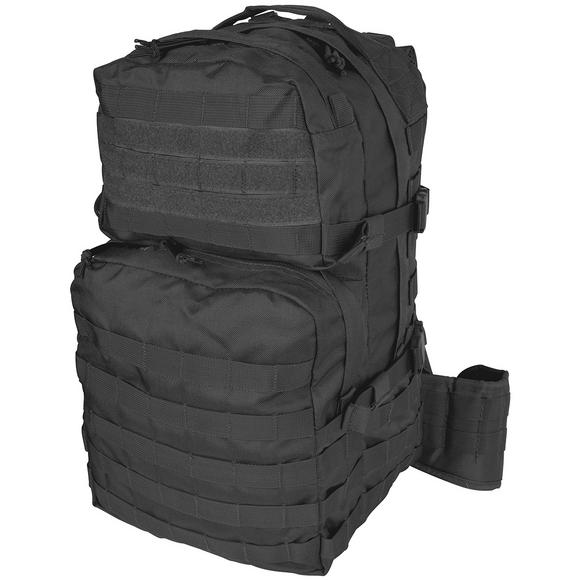 Helikon Ratel MOLLE Backpack Black