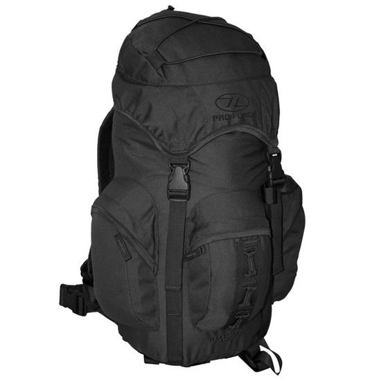 Pro-Force New Forces Rucksack 25L Black