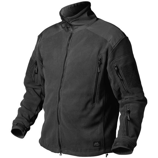 Helikon Liberty Fleece Black