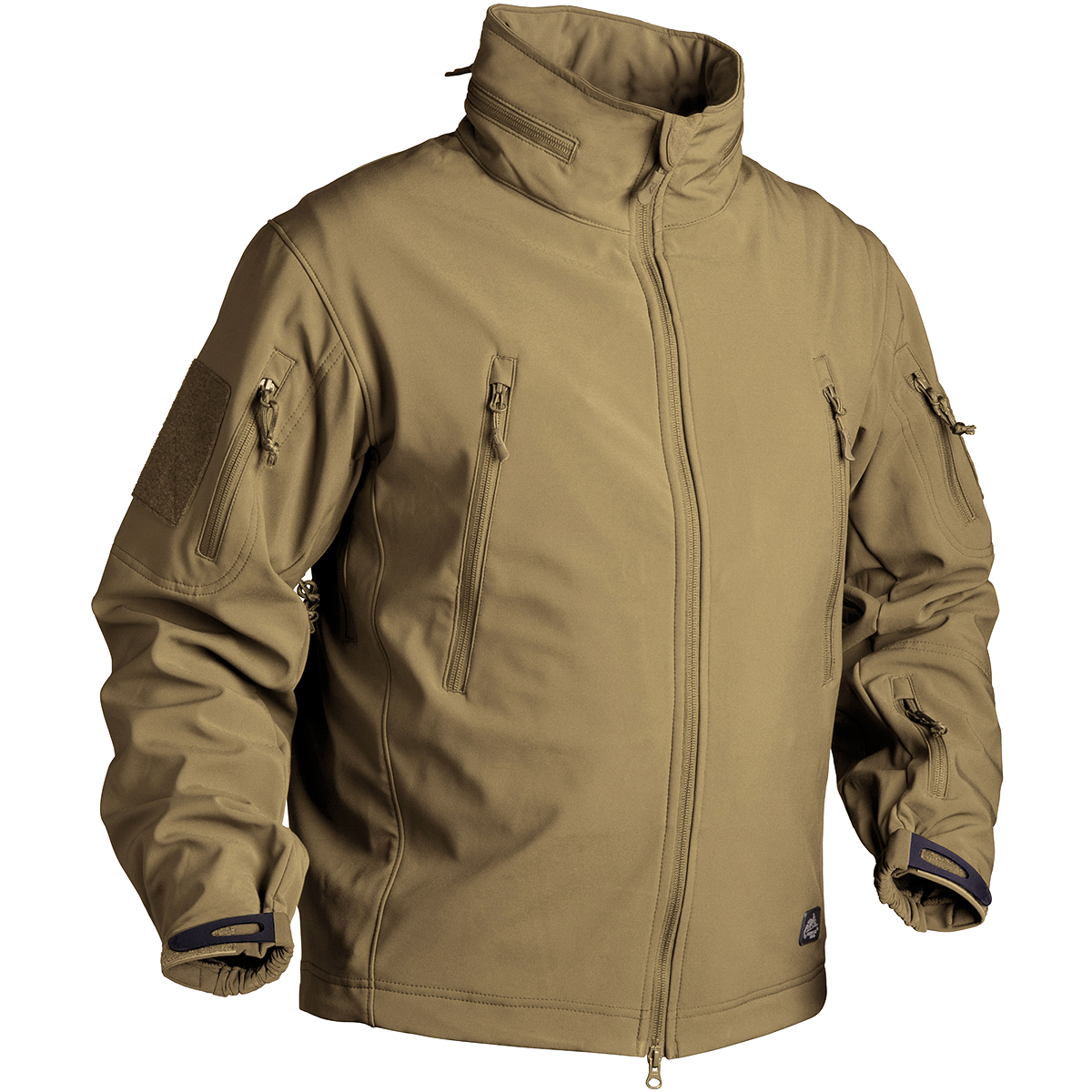 helikon gunfighter soft shell jacket coyote soft shell. Black Bedroom Furniture Sets. Home Design Ideas