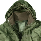 Mil-Tec ECWCS Jacket with Fleece Olive Thumbnail 2