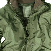 Mil-Tec ECWCS Jacket with Fleece Olive Thumbnail 3