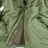 Mil-Tec ECWCS Jacket with Fleece Olive Thumbnail 4