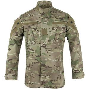 Helikon ACU Combat Shirt MultiCam