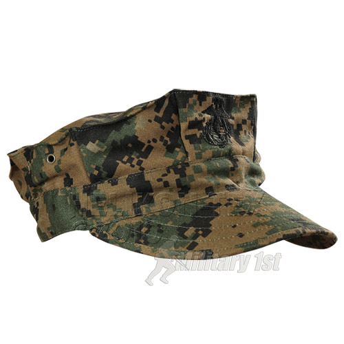 Helikon Military USMC Patrol Hat Tactical Army Field Cap