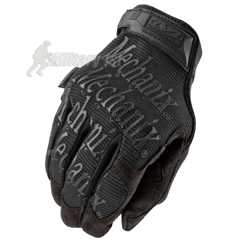 TACTICAL MECHANIX WEAR ORIGINAL GLOVES AIRSOFT COVERT
