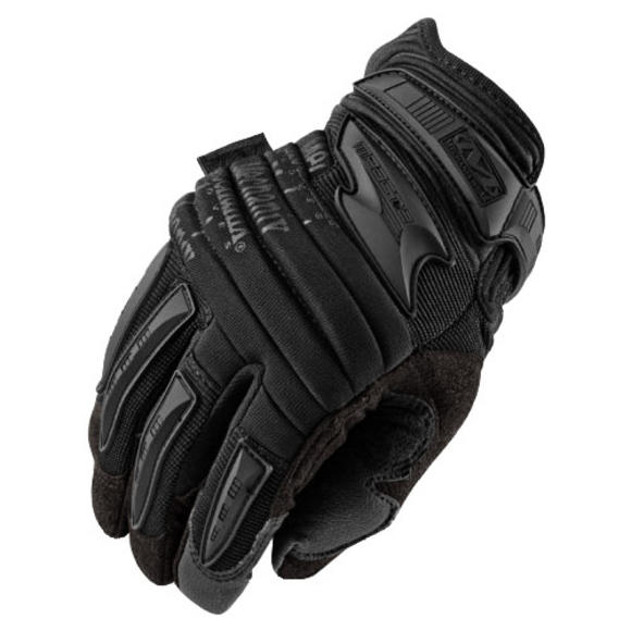Mechanix Wear M-Pact 2 Gloves Covert