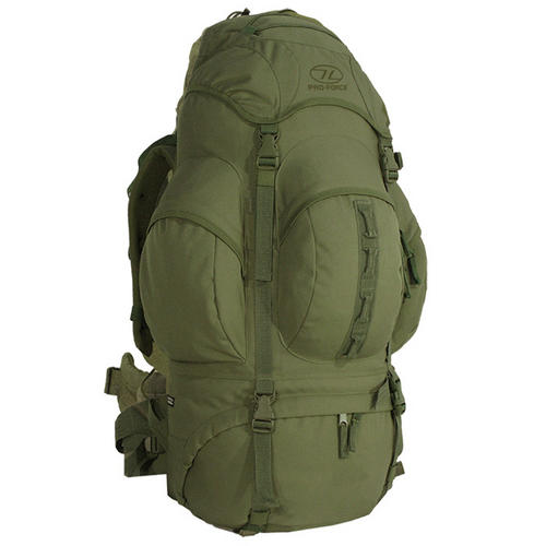 Pro-Force New Forces Rucksack 88L Olive