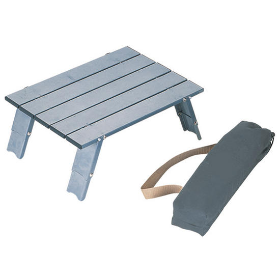 Highlander Small Pack Table