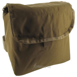 Pro-Force Drop Leg Dump Pouch Coyote