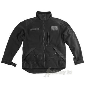 Helikon Infantry Fleece Black