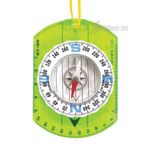 Highlander Orienteering Compass