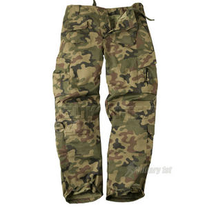 Helikon TCU Trousers NyCo Ripstop Polish Woodland