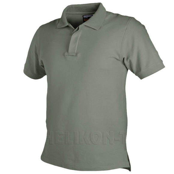 Helikon Defender Polo Shirt Foliage