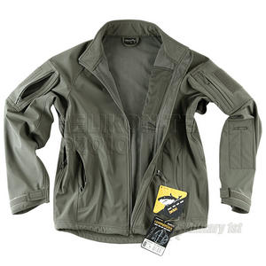 Helikon Commander Soft Shell Jacket Foliage