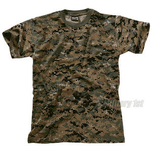 Helikon T-shirt USMC Digital Woodland