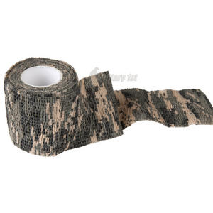 Helikon Self-Clinging Camo Tape ACU Digital