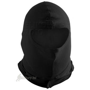 Helikon 1 Hole Balaclava Black