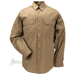 5.11 Taclite Pro Shirt Coyote Brown