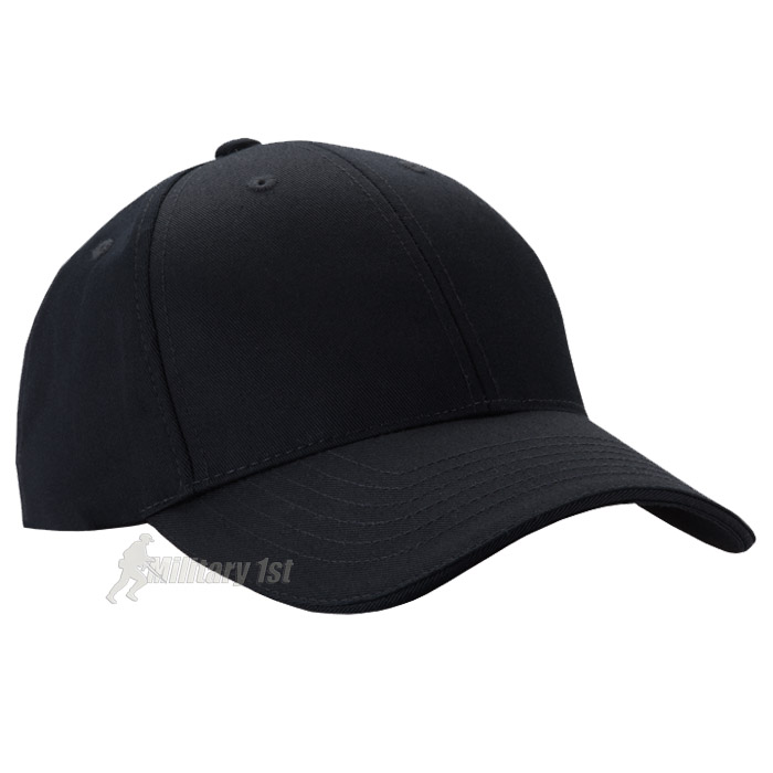 11 Uniform Hat - Adjustable Dark Navy Preview