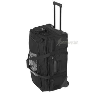 5.11 Mission Ready 2.0 Rolling Duffel Black