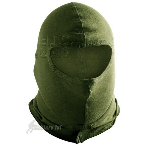 Helikon 1 Hole Balaclava Olive