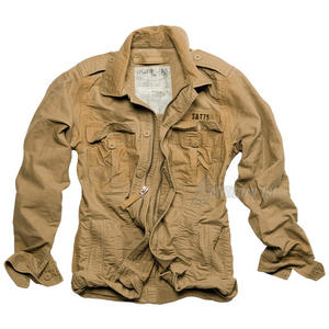 Surplus Heritage Vintage Jacket Coyote