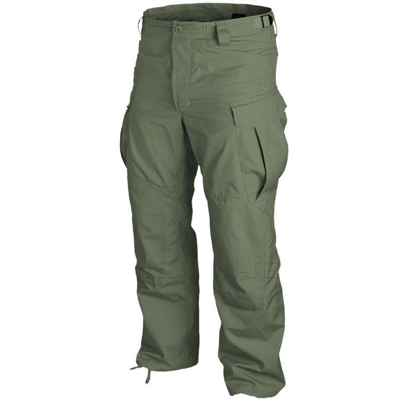 Helikon SFU Trousers NyCo Ripstop Olive Drab