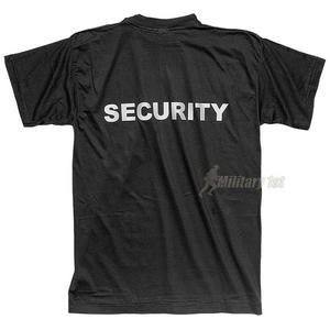 Surplus T-Shirt Security