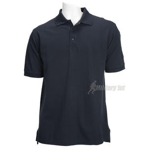5.11 Professional Polo Short Sleeve Dark Navy
