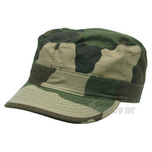 MFH BDU Ripstop Field Cap CCE