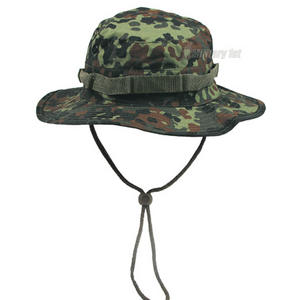GI Ripstop Bush Hat Flecktarn